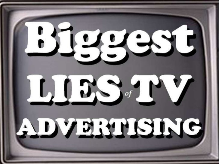 Biggest LIES of  TV Advertising              Dr. Augustine Fou              http://linkedin.com/in/augustinefou           ...