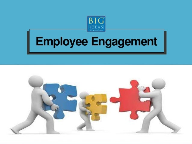 Maslow's hierarchy of employee engagement powerpoint template.