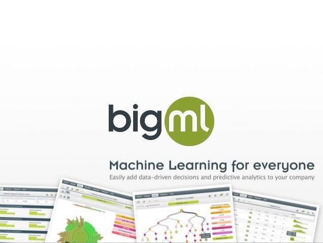BigML Inc