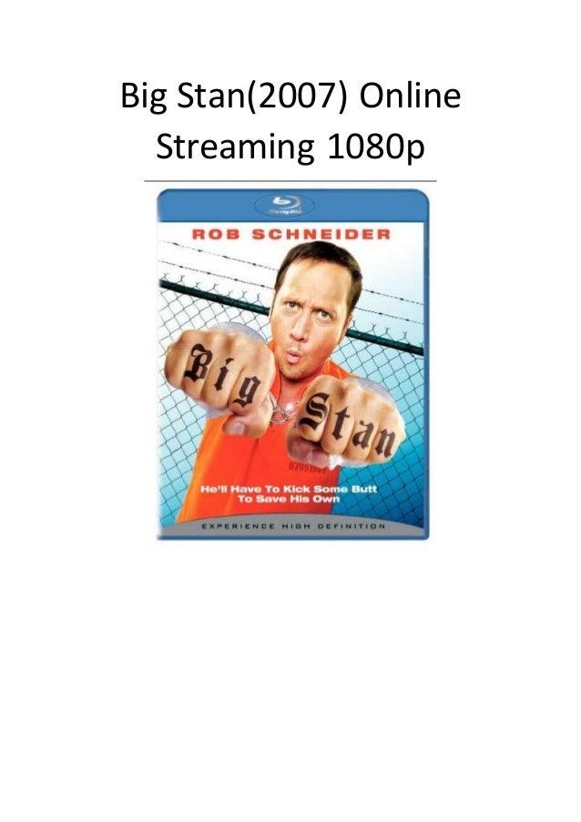 Big Stan Stream