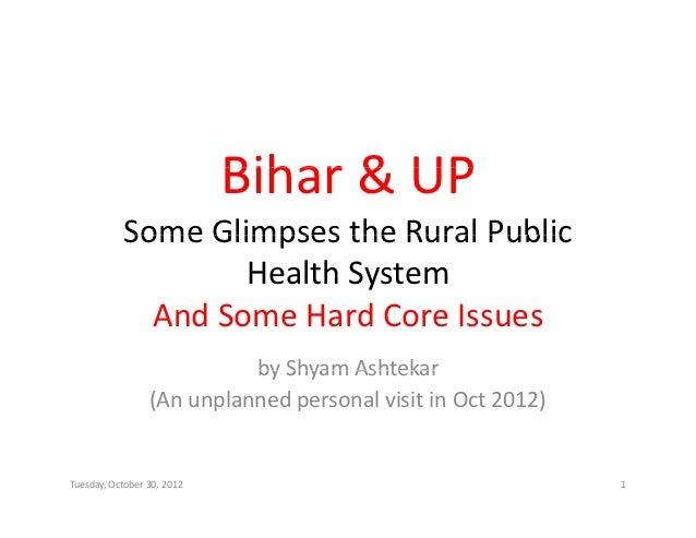 Bihar&UP                            Bihar & UP           SomeGlimpsestheRuralPublic           Some Glimpses the Rur...