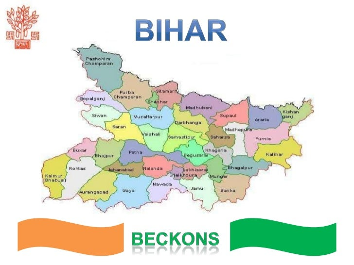 LET'S          BIHARTHE LAND OF OPPORTUNITIES