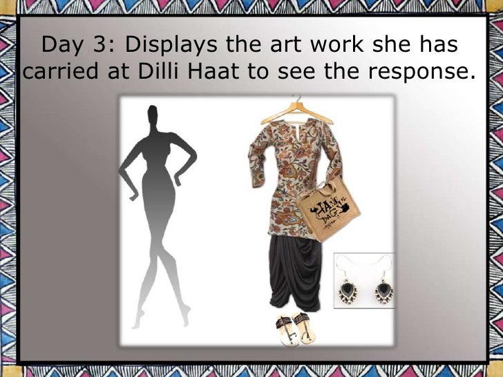 Aspects of fashion design 55
