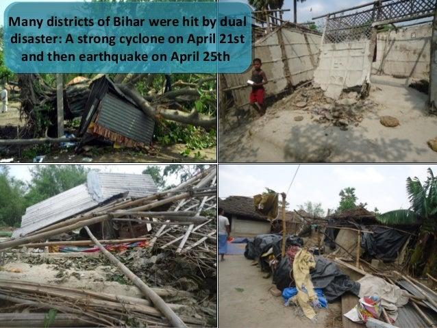 Goonj's relief work in Bihar June-2015 Slide 2
