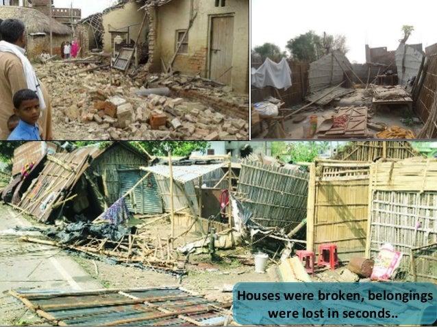 Goonj's relief work in Bihar June-2015 Slide 3