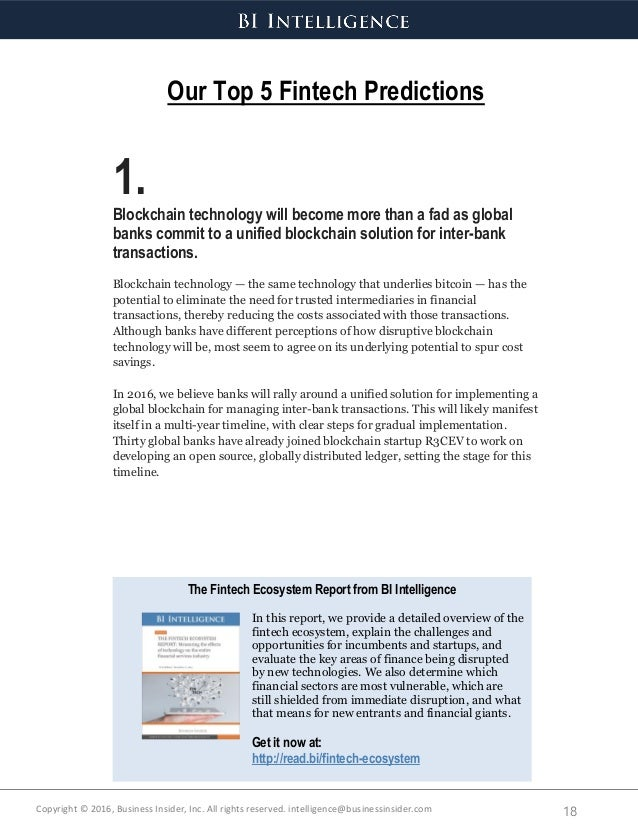 Business insider bitcoin presentation problems ccuart Image collections