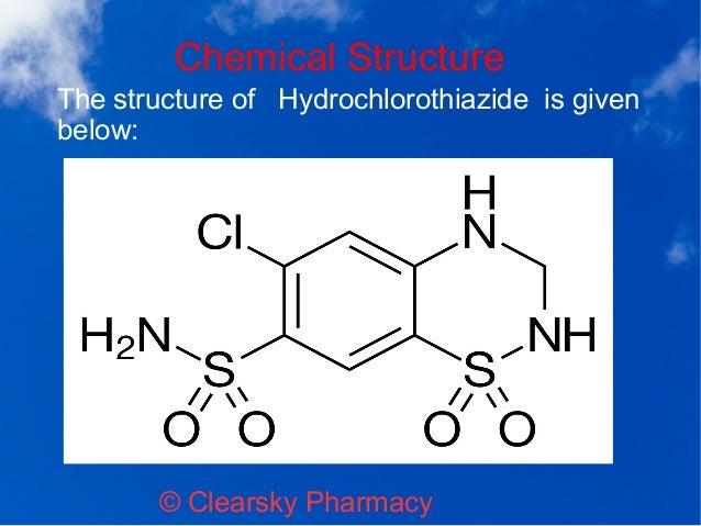 Amiloride Hcl Hctz