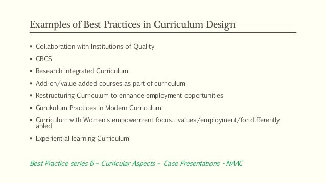 curriculums role in education The most common role a teacher plays in the classroom is to teach knowledge to   teachers are given a curriculum they must follow that meets state guidelines.