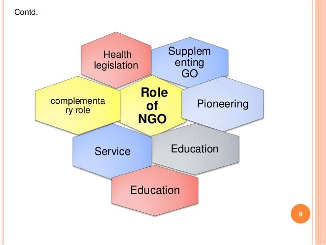 the role of an ngo in Role of ngos in development 1 role of ngos in development mansour  esmaeil zaei (phd research scholar) department of public.