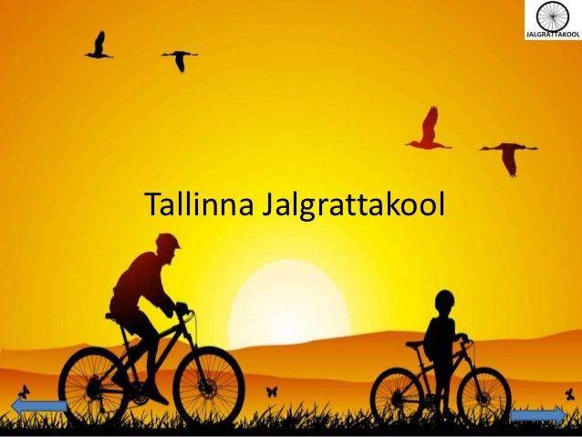 Tallinna Jalgrattakool