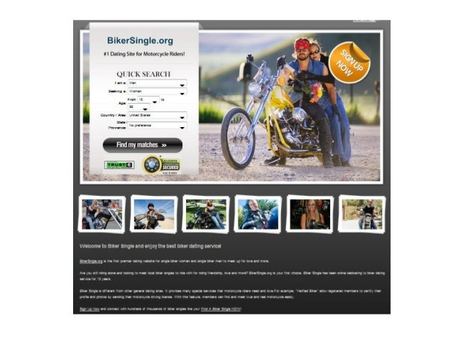 """BlkerSlngle. org  01 Dating Site for Motovcyde Ridevsl  Ql '