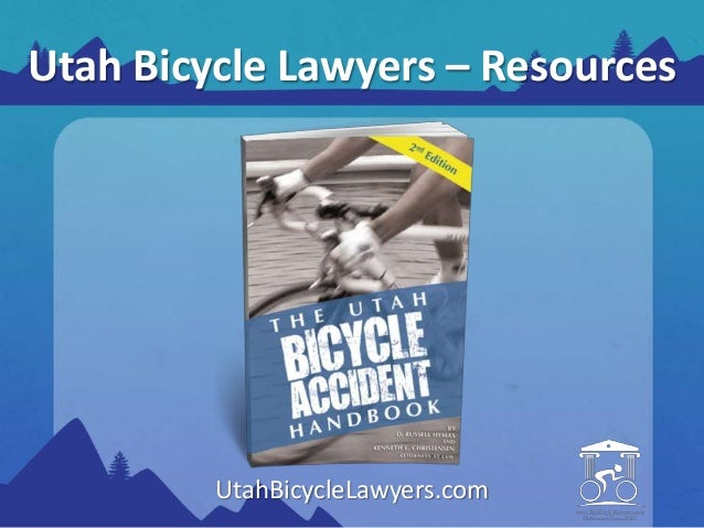 Utah Bike Summit