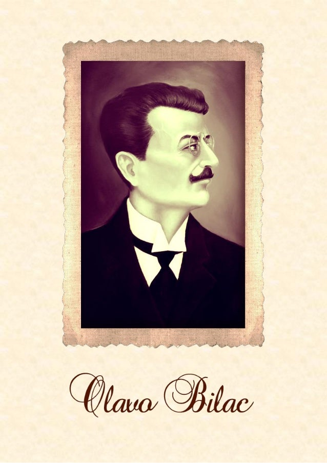 lavo Bilac nasceu na cidade do Rio de Janeiro. Poeta, jornalista, fundador e membro da Academia Brasileira de Letras, foi ...