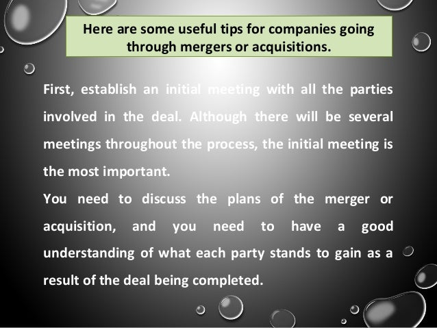 ECON 545 Week 3 Discussion Question 1; Mergers Acquisitions