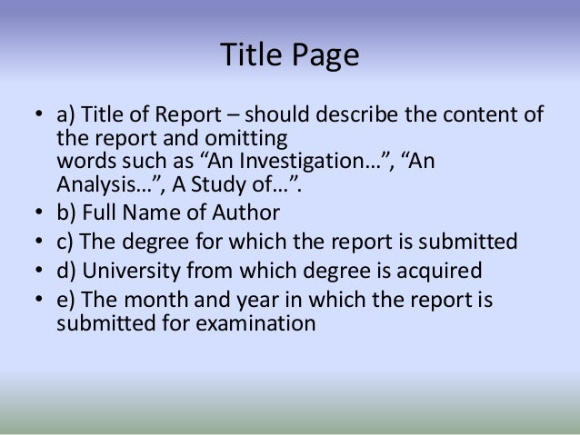 school report cover page template best templates