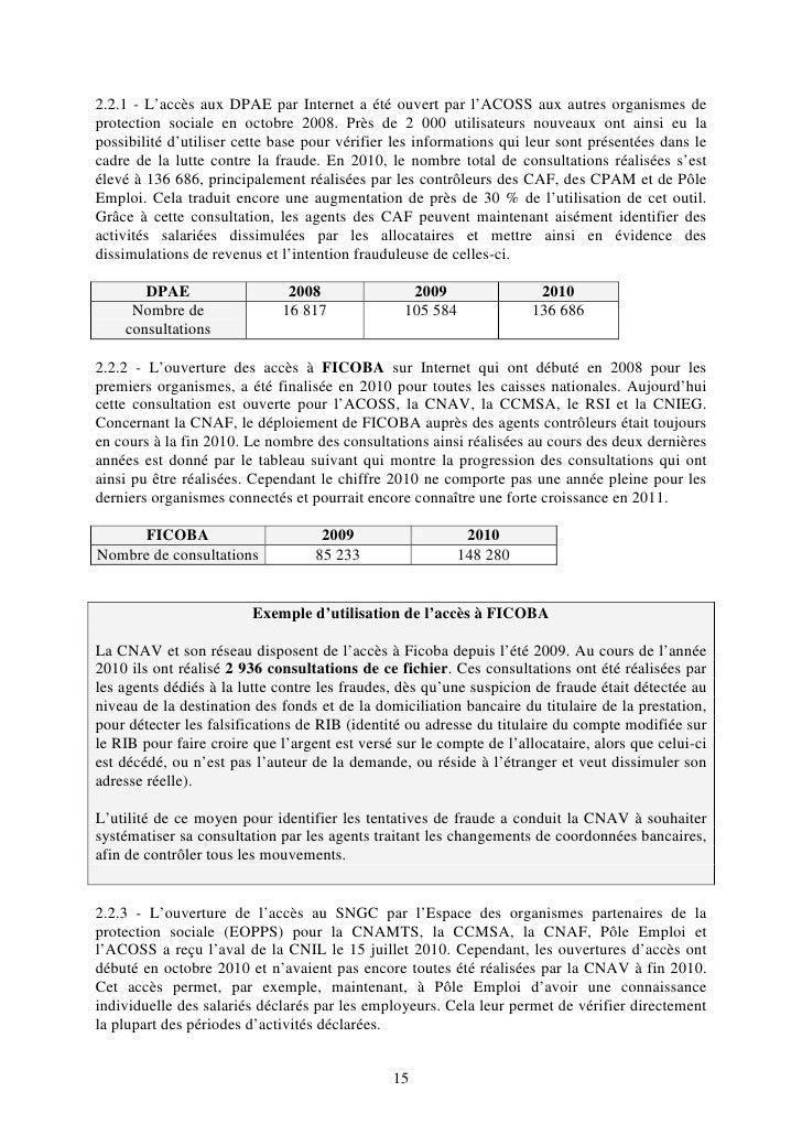 Acces De La Caf Aux Comptes Bancaires