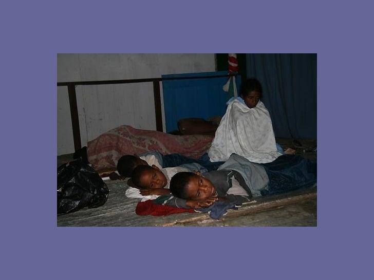 Bilan Du Cyclone Ivan à Madagascar Slide 3