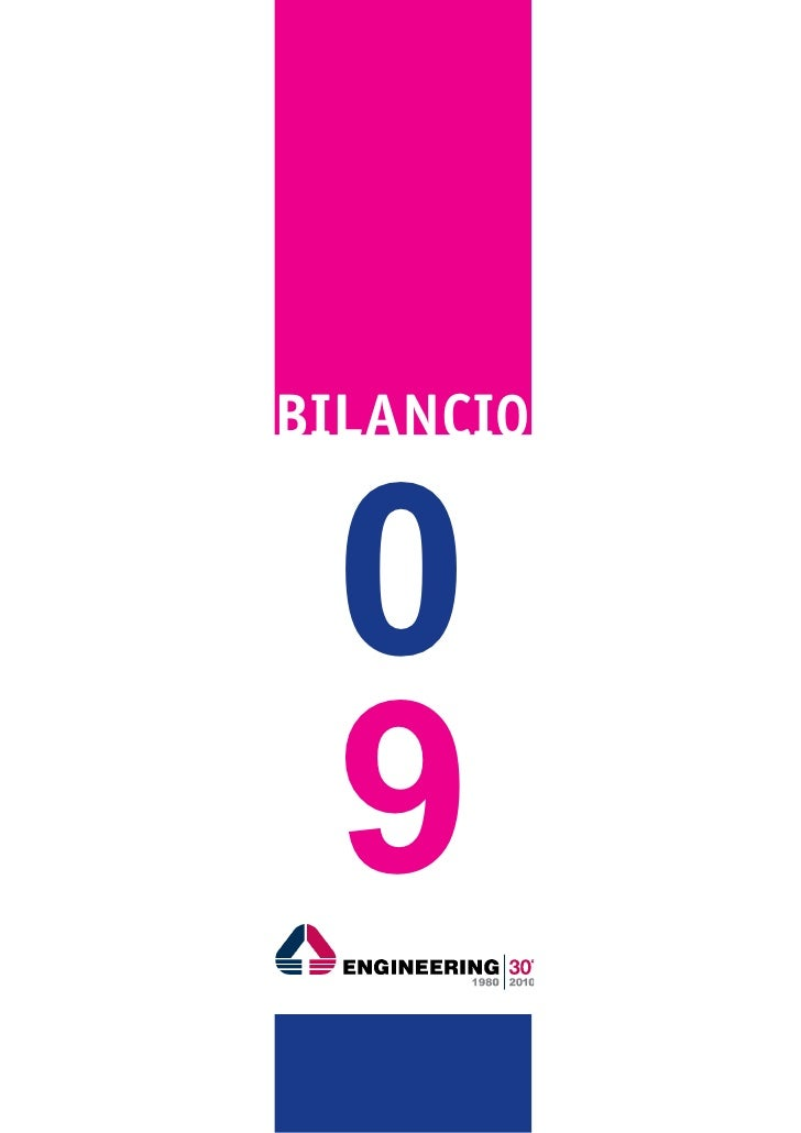 BILANCI0    0  9