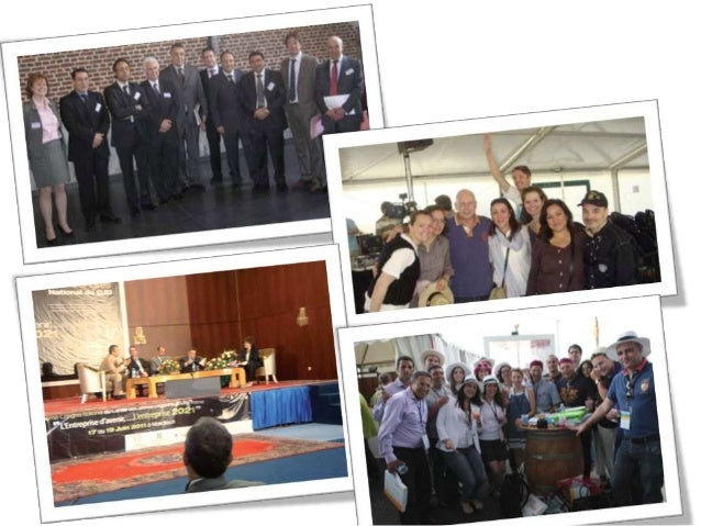 Bilan commissionsBilan bureau 2010-2012