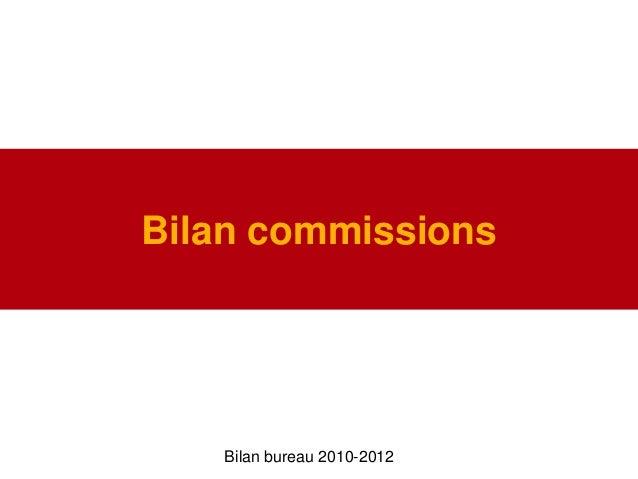 Commissions1) Guide RH :• Guide d'une cinquantaine de pages regroupant des conseils pratiques,des adresses, des outils pou...