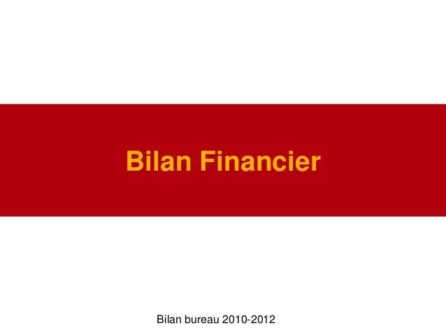 Recettes 2010- 2012 :DépensesLibellé Montant %Recettes formation 149 500 9,92%Cotisations 1 010 000 67,04%Recettes Plénièr...