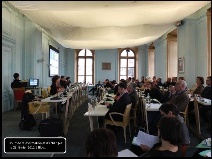 Conseil aux collectivités                                                        Projets deCommunes                       ...