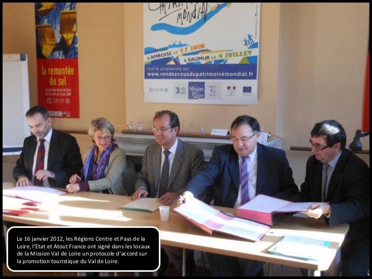 Vitour Landscape Préserver et valoriser les paysages viticoles13    réunions du comité de pilotage Val de Loire      Direc...