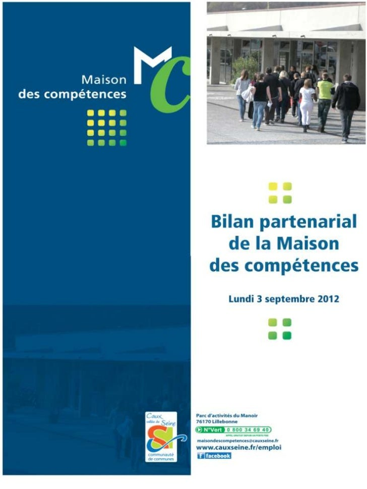 Le 1er comité partenarial de la Maison des compétences a été installé en présence du Sous-Préfet, Mr Gilles LAGARDE, le18 ...