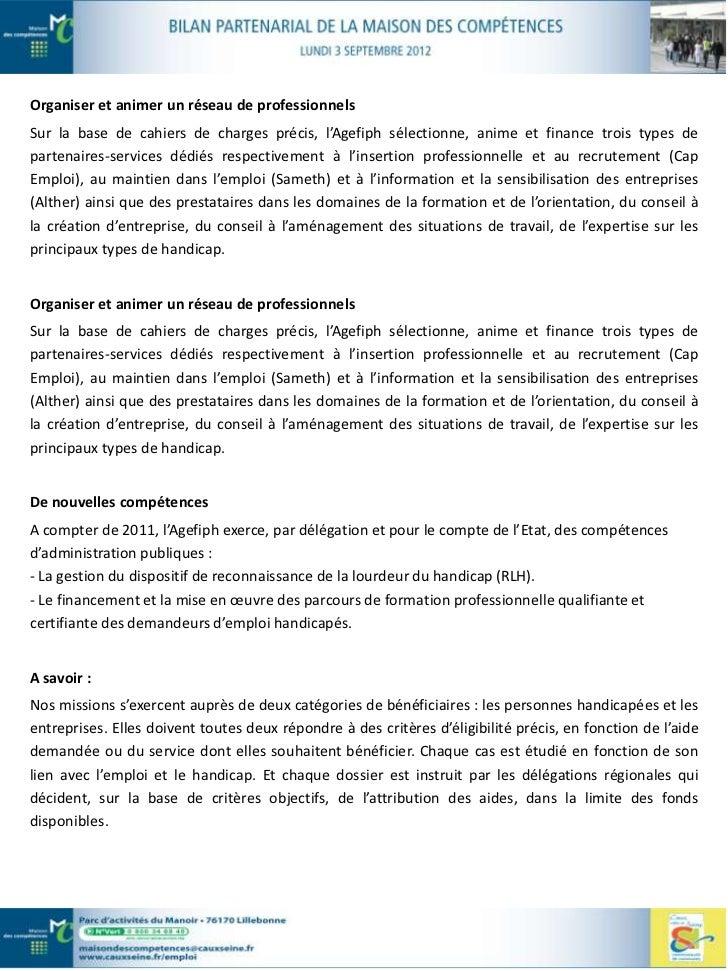QUELQUES CHIFFRES CLES :Cf Tableau de Bord Haute Normandie :Les Chiffres de l'emploi et du chômage des personnes handicapé...