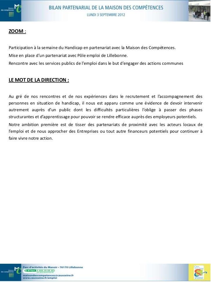 … Au titre de l'insertion                              LE BATEAU DE BROTONNELES MISSIONS DE LA STRUCTURE :Accueillir, sout...