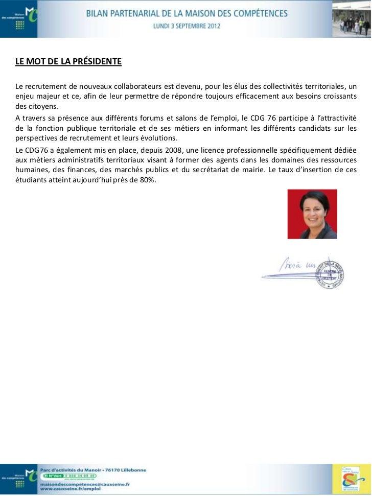 … Au titre de l'action sociale                                     MJC Jacques PrevelLES MISSIONS DE LA STRUCTURE :Activit...