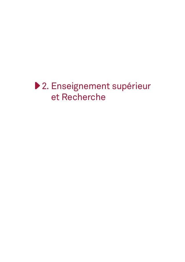 Bilan social de l'Enseignement Supérieur et de la Recherche, édition 2013-2014 Slide 3