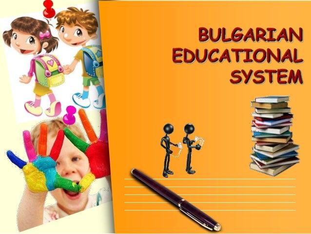 NURSARY SCHOOL3-7 years of age123PRIMARY SCHOOL7-10 years of age 1st - 4th gradesSECONDARY SCHOOL- Basic - 11-13 years of ...