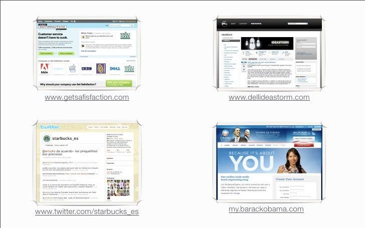 Social Media Marketing - Crear fieles activos Slide 2