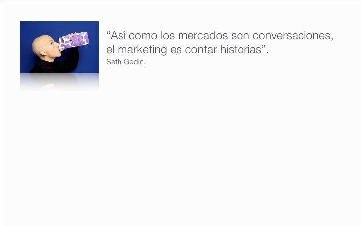 Social Media Marketing - Crear fieles activos Slide 3