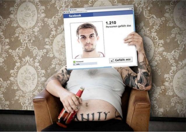 Att bygga varumärke med bilder i sociala medier Slide 3