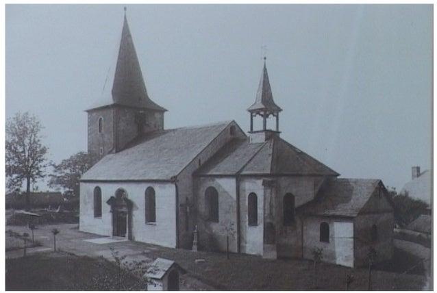Abbruch der Kirche Karl Mestermann