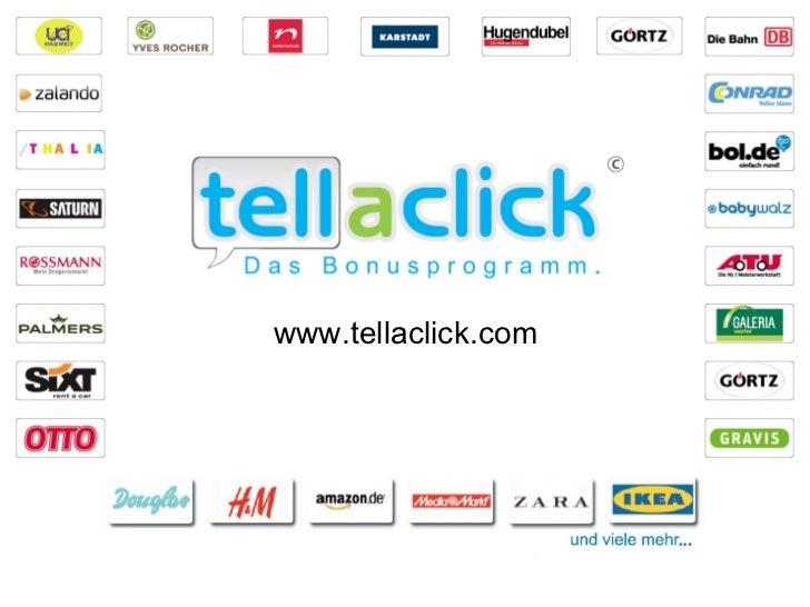 www.tellaclick.com