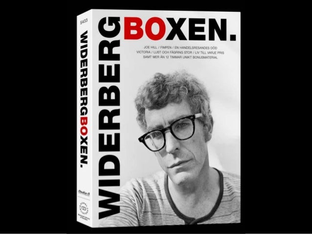 Widerbergboxen