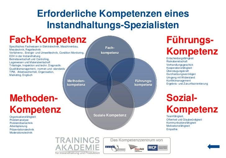 Bildungswege in der Instandhaltung  Slide 2