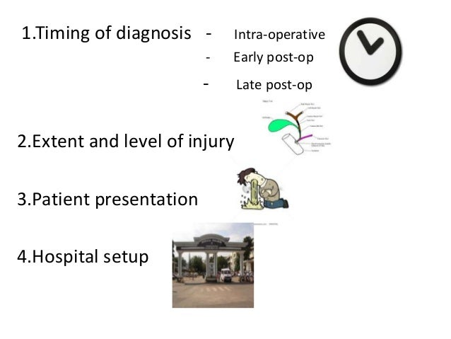 TECHNICAL ASPECTS OF SURGICAL REPAIR