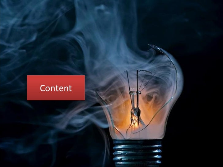 Content          Classified - Internal use