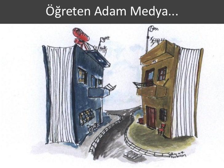 Öğreten Adam Medya...       Classified - Internal use