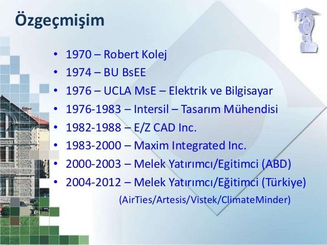 Bilgi ve muhendislik, Bogazici Universitesi, Muhendislik, temmuz 2012,Ziya Boyacigiller Slide 3