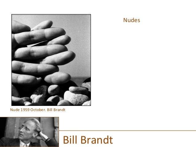 Nudes      Bill  Brandt   Nude  1959  October.  Bill  Brandt