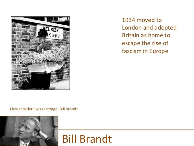 1934  moved  to   London  and  adopted   Britain  as  home  to   escape  the  rise  of   fasci...
