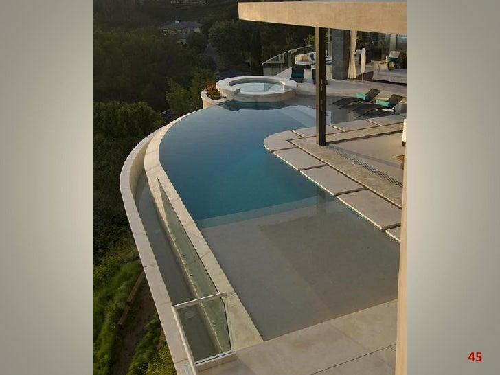 Bill Gateshouse - Bill gates house interior design