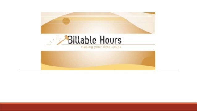 What is Billable Hours? Billable Hours is a Law Practice Management solution. Billable Hours is an Enterprise Resource Pla...