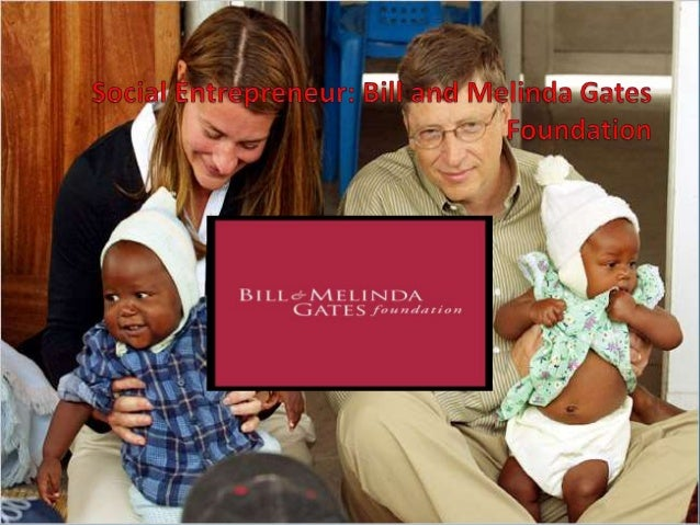 the bill and melinda gates foundation 2015-9-16 my friend, the late, great, and much-missed blair newman, went to harvard with bill gates back in the day when blair made it possible for me to leave boston and the yankee group for northern calif.