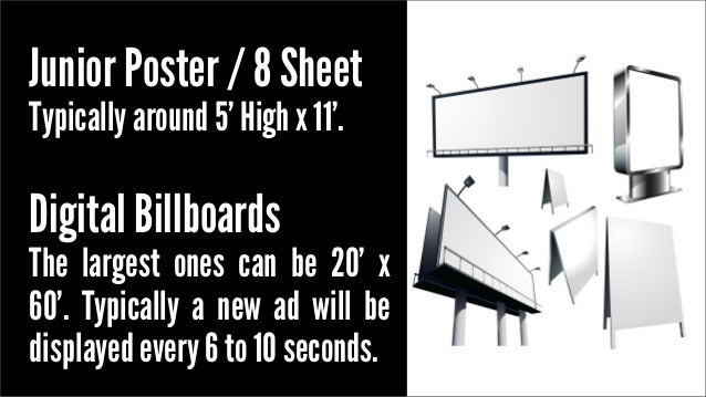 How Much Does Billboard Advertising Cost